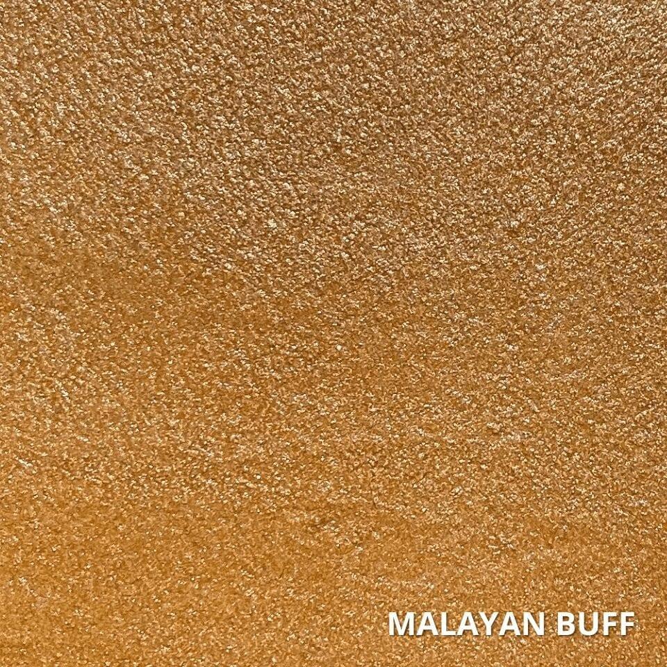 Malayan Buff Concrete Dye Color Swatch