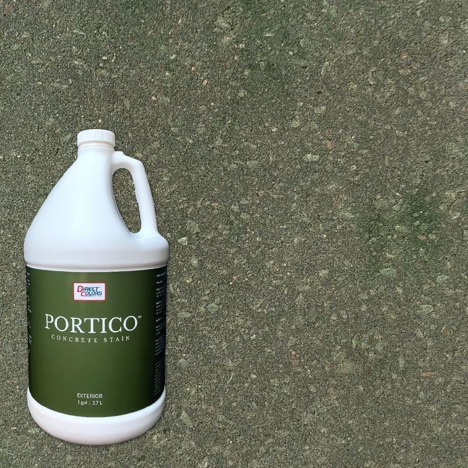 PORTICO - 1 Gal Bottle - Fern Green