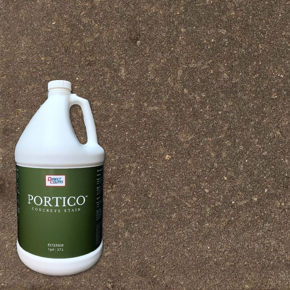 PORTICO - 1 Gal Bottle - Driftwood-High-Quality