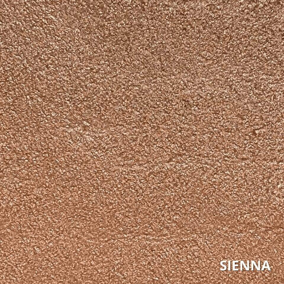 Sienna Concrete Dye Color Swatch
