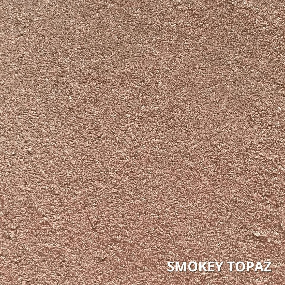 Smokey Topaz Concrete Dye Color Swatch