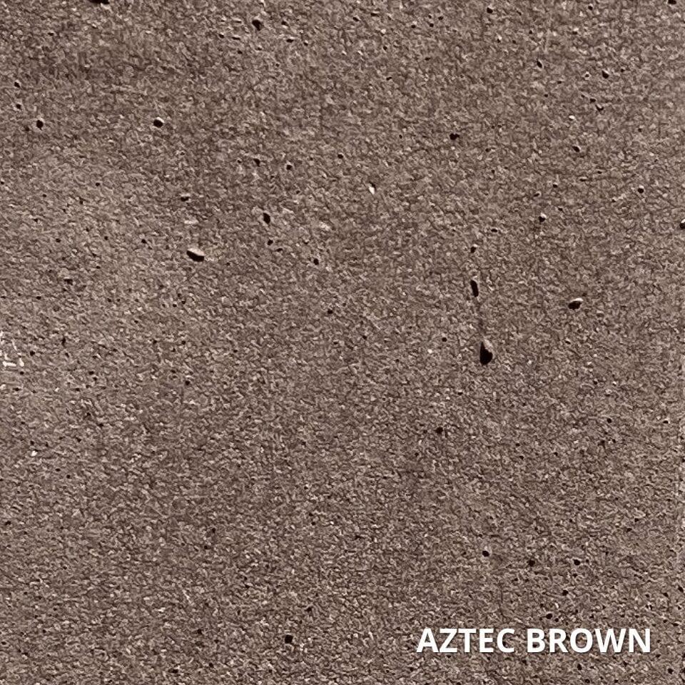 Tinted Sealer Aztec Brown Swatch