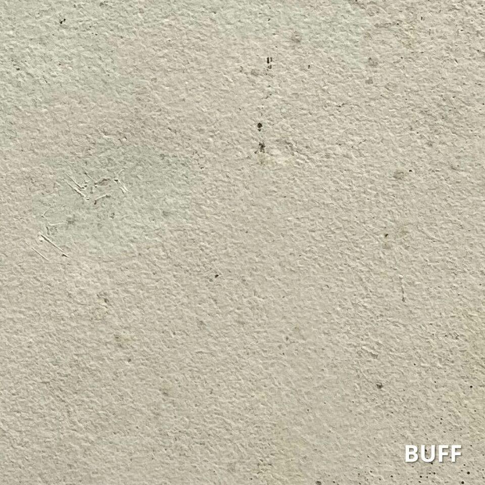 Tinted Sealer Buff Swatch
