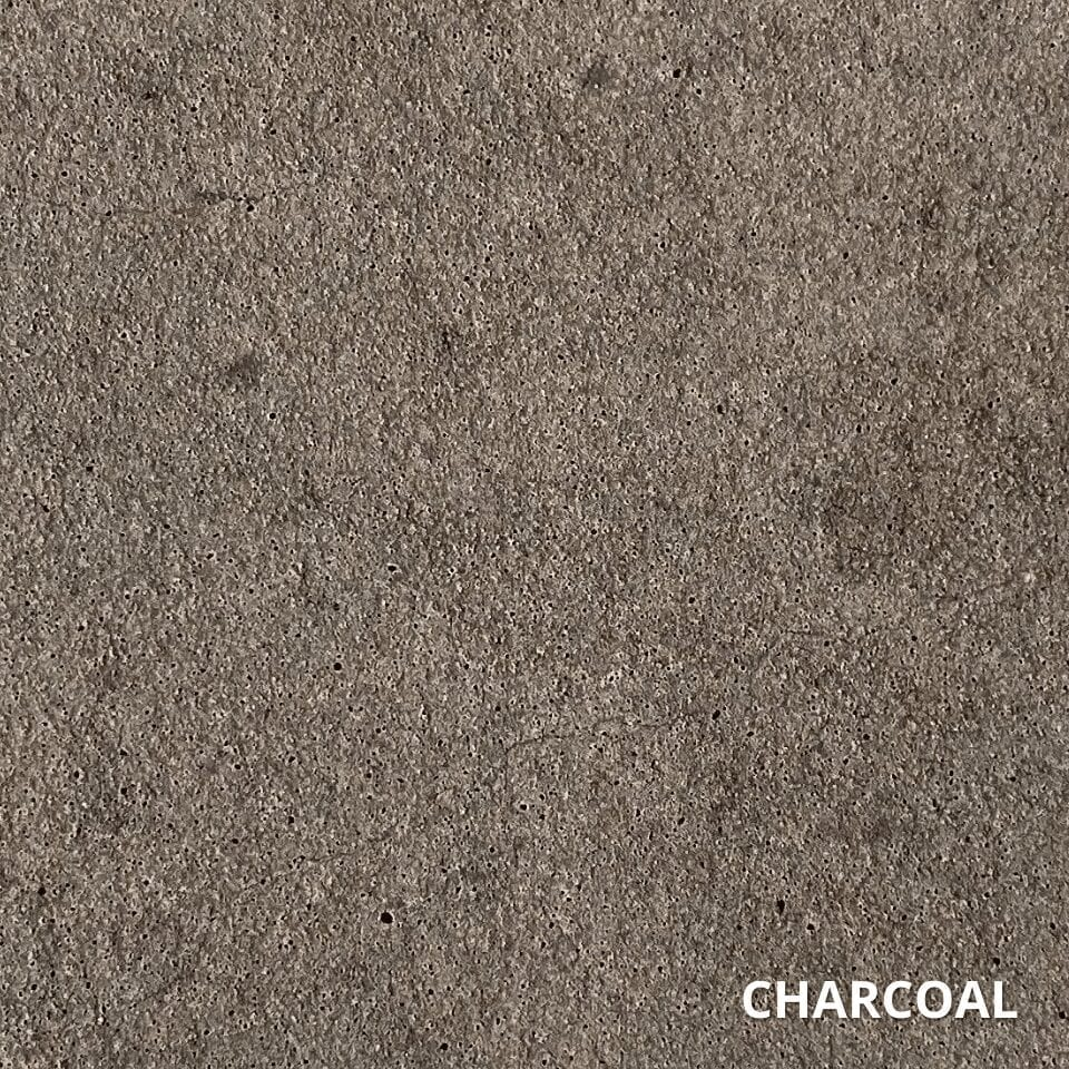 Tinted Sealer Charcoal Swatch
