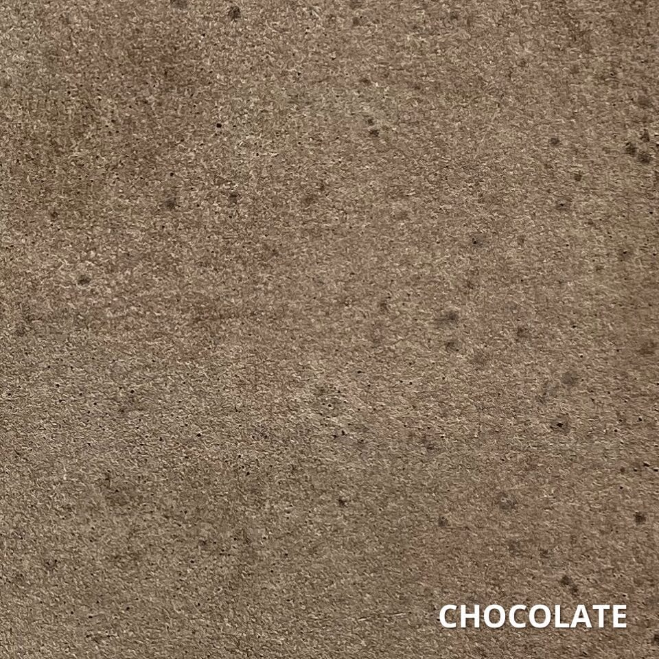 Tinted Sealer Chocolate Swatch