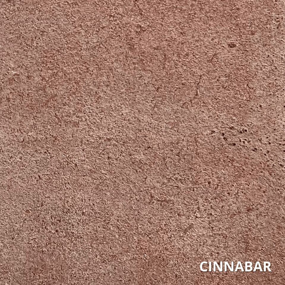 Tinted Sealer Cinnabar Swatch