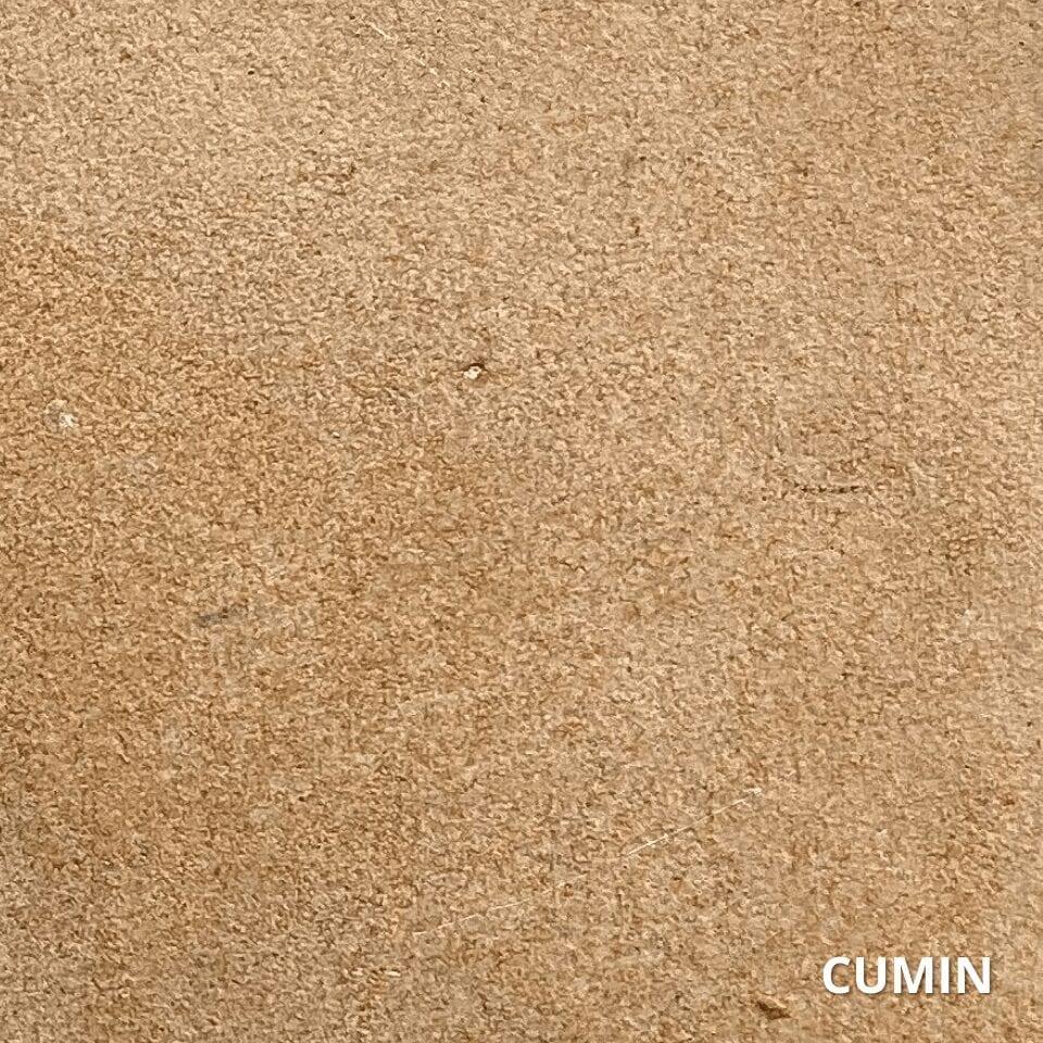 Tinted Sealer Cumin Swatch