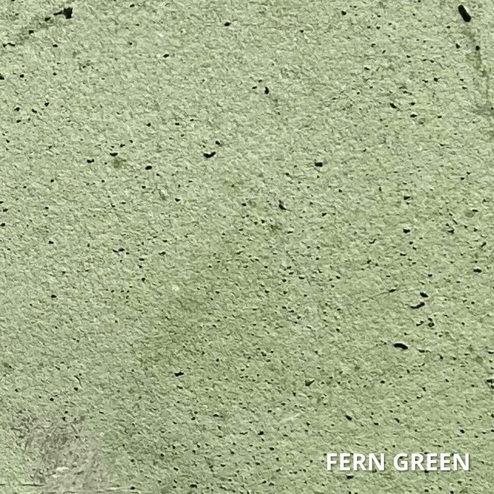 Tinted Sealer Fern Green Swatch