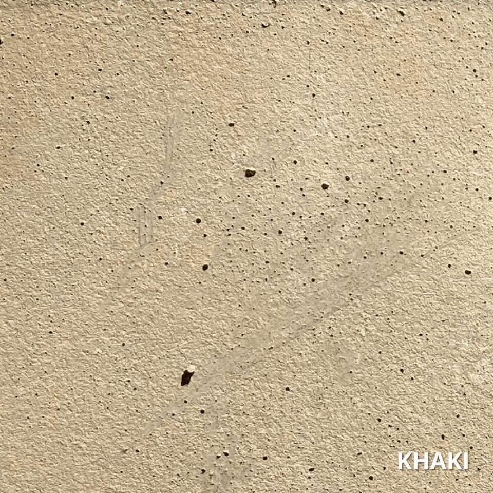 Tinted Sealer Khaki Swatch