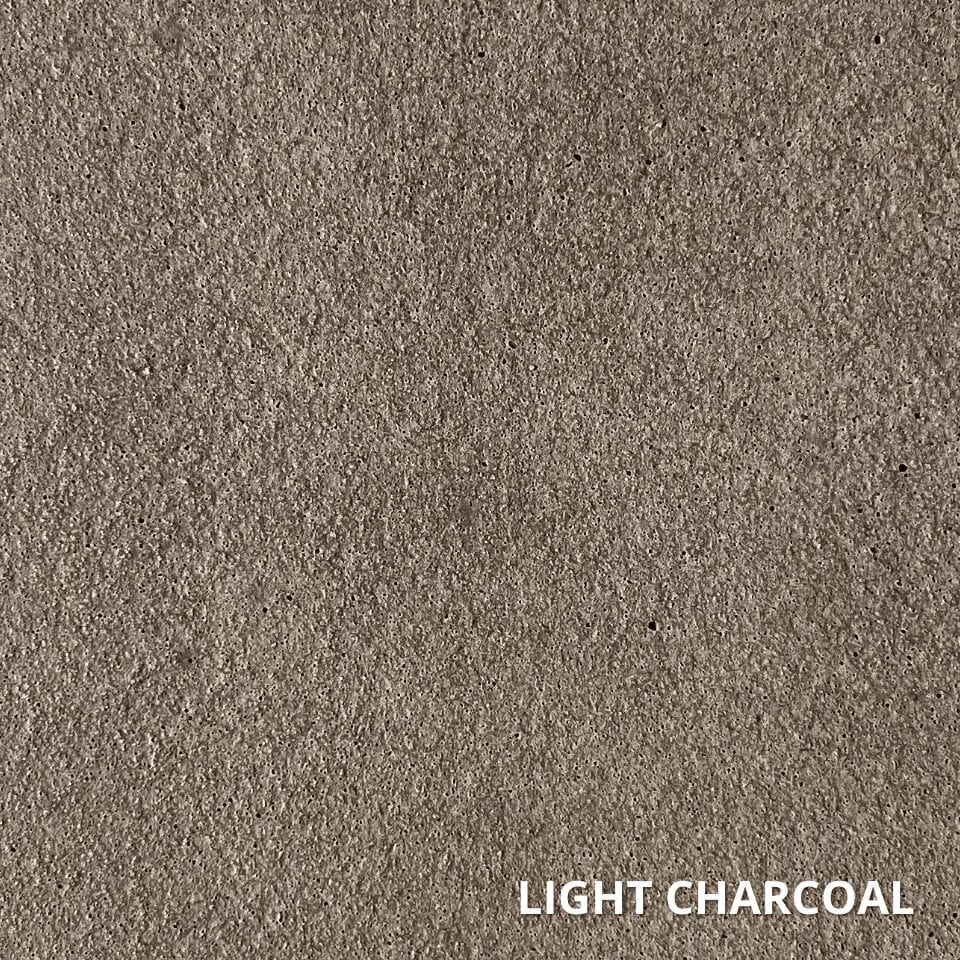 Tinted Sealer Light Charcoal Swatch