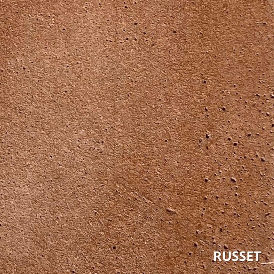 Tinted Sealer Russet Swatch