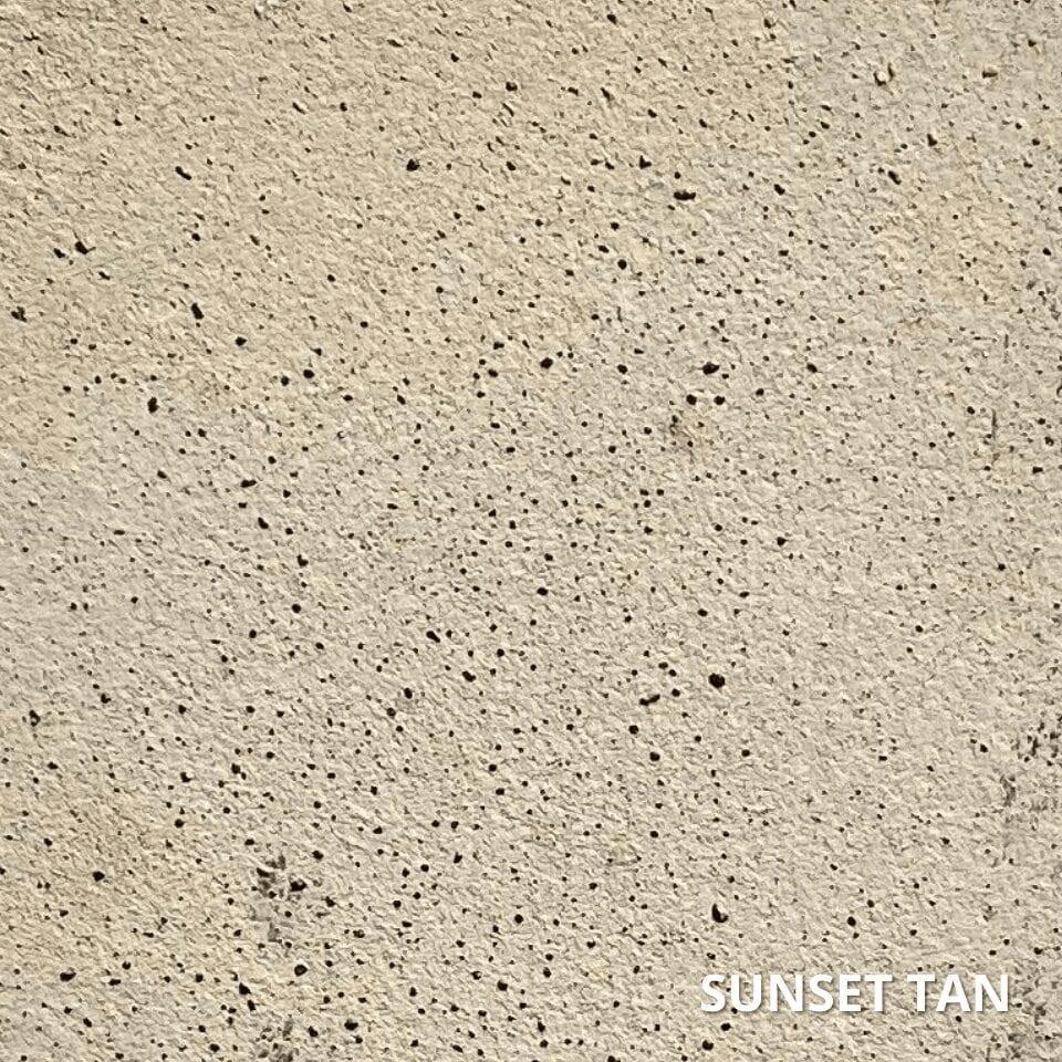 Tinted Sealer Sunset Tan Swatch