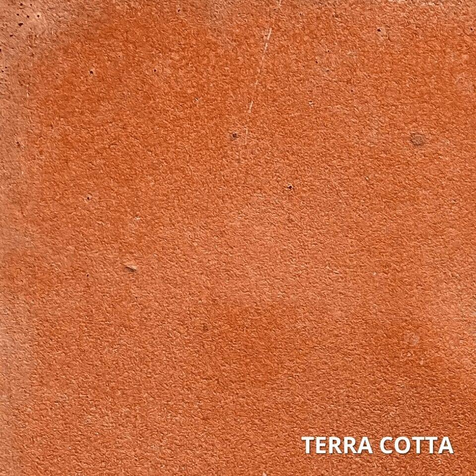 Tinted Sealer Terra Cotta Swatch