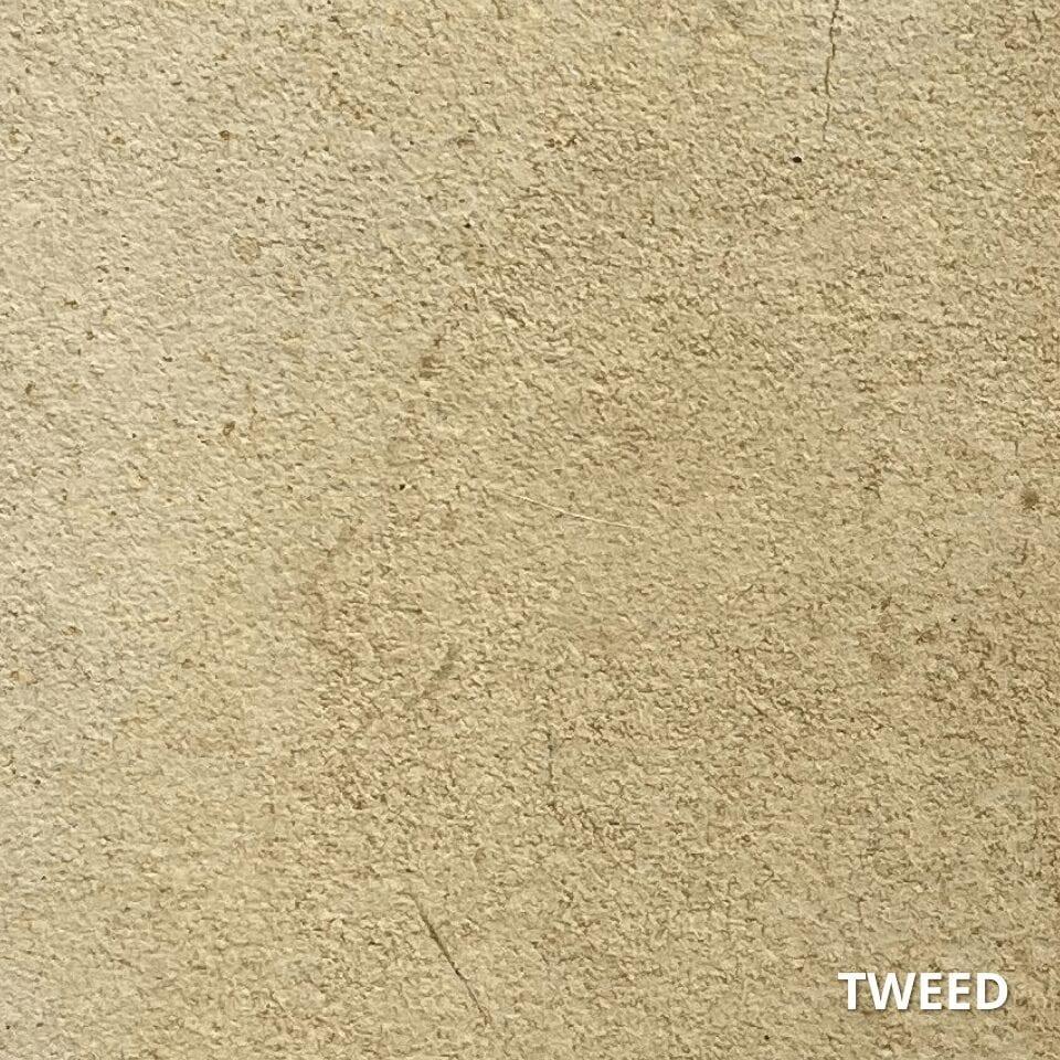 Tinted Sealer Tweed Swatch