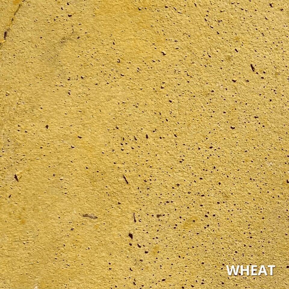 Tinted Sealer Wheat Swatch