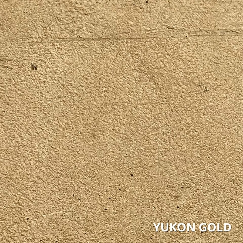 Tinted Sealer Yukon Gold