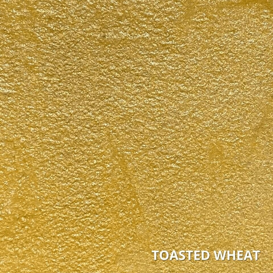 Toasted Wheat Concrete Dye Color Swatch