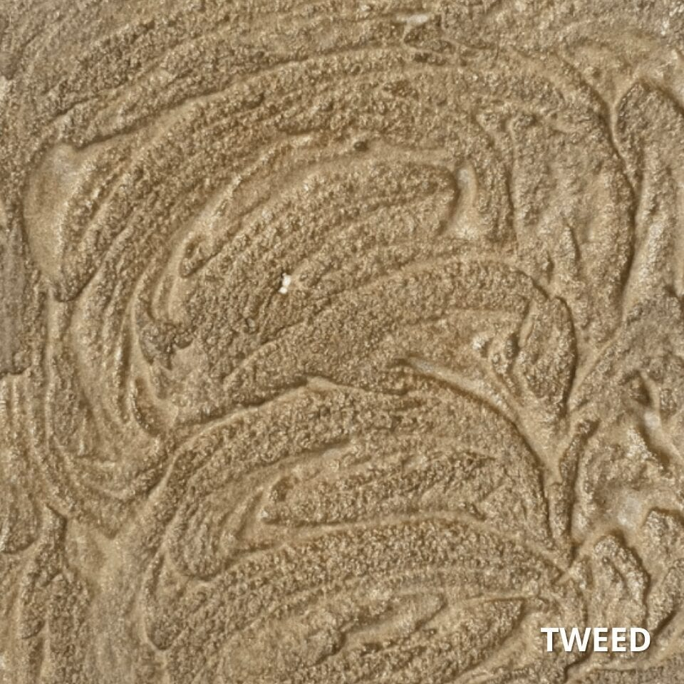 Tweed Antiquing Concrete Stain Color Swatch