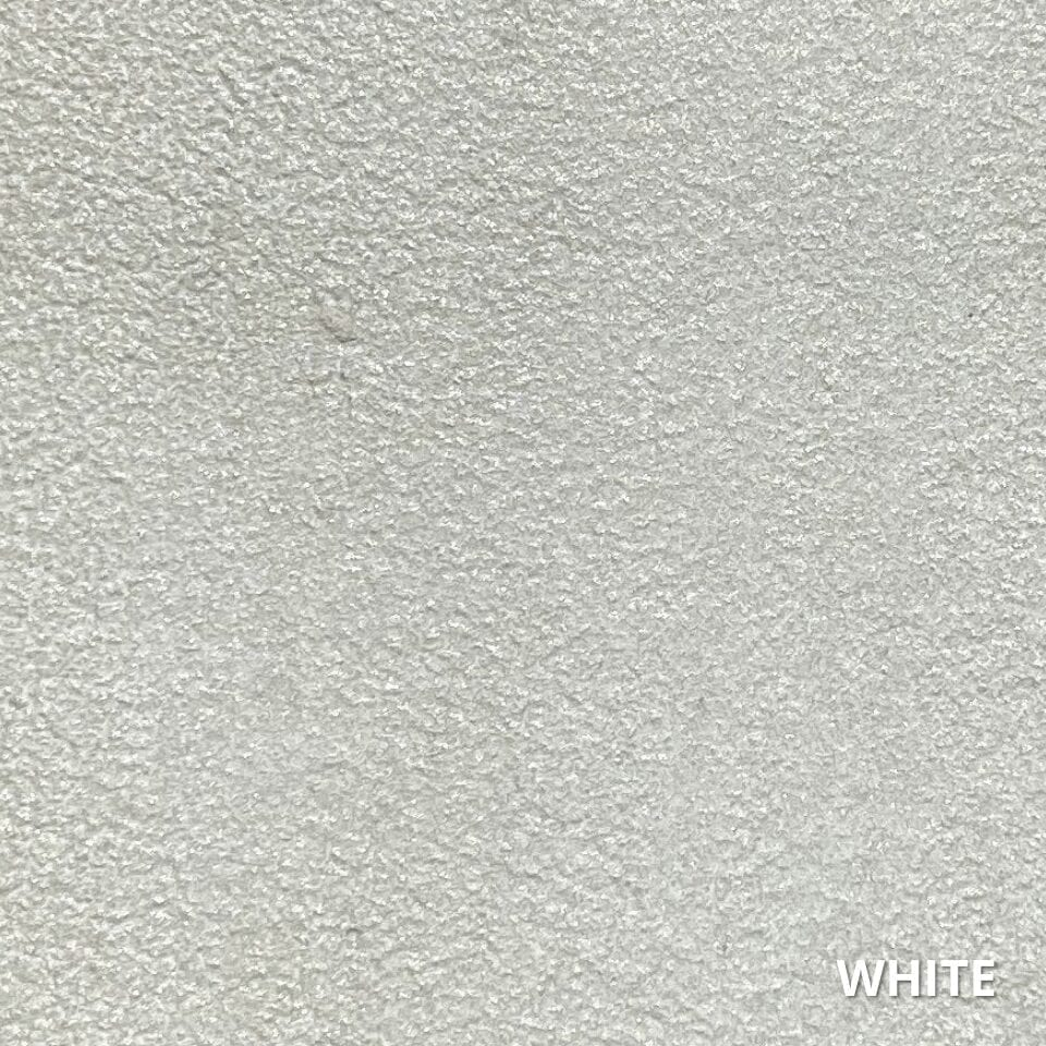 White Vibrance Dye Color Swatch