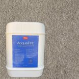 ACQUATINT - 5 gal Bottle - Silver Gray-High-Quality