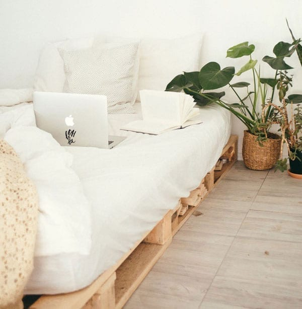 How To Create A Zen Space On A Budget Direct Colors