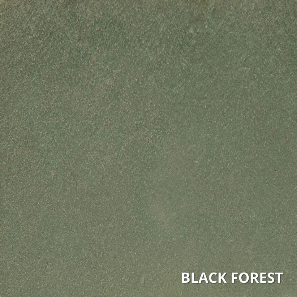 BLACK FOREST ColorWave Concrete Stain Color Swatch-High-Quality
