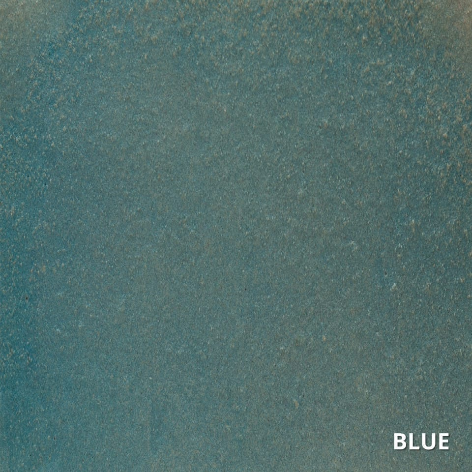 BLUE ColorWave Concrete Stain Color Swatch-High-Quality