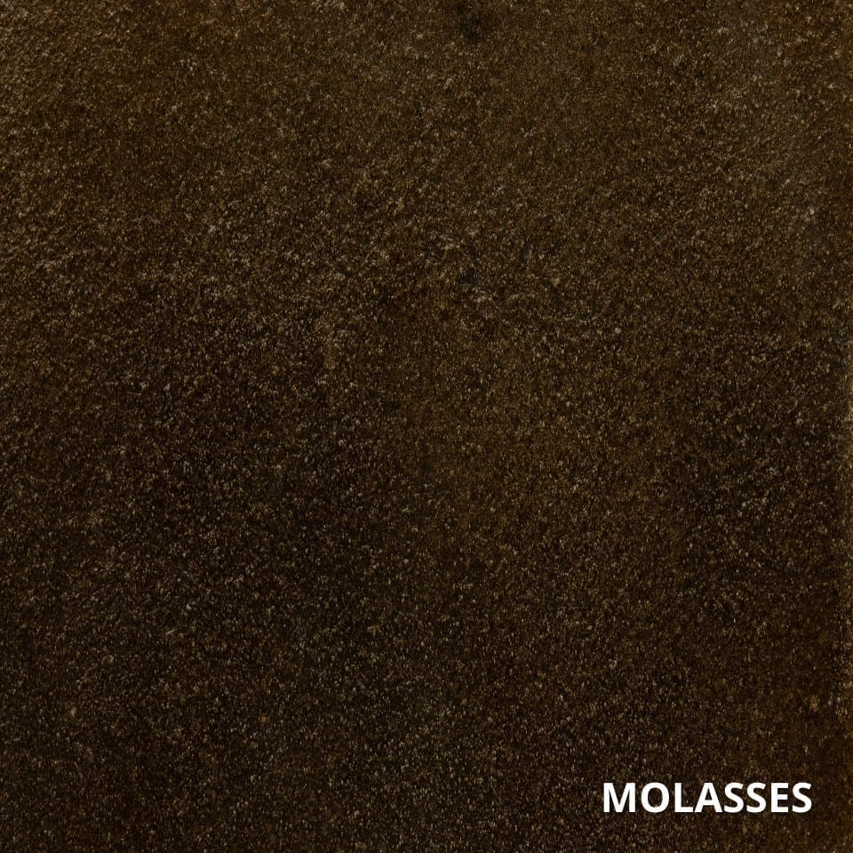 MOLASSES ColorWave Concrete Stain Color Swatch-High-Quality