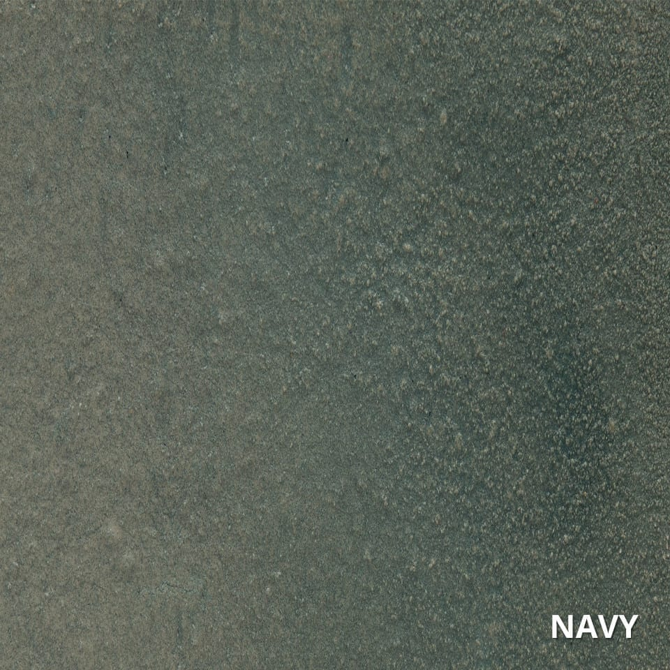 NAVY ColorWave Concrete Stain Color Swatch