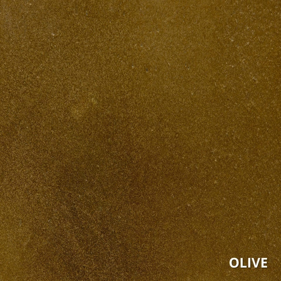 OLIVE ColorWave Concrete Stain Color Swatch-High-Quality