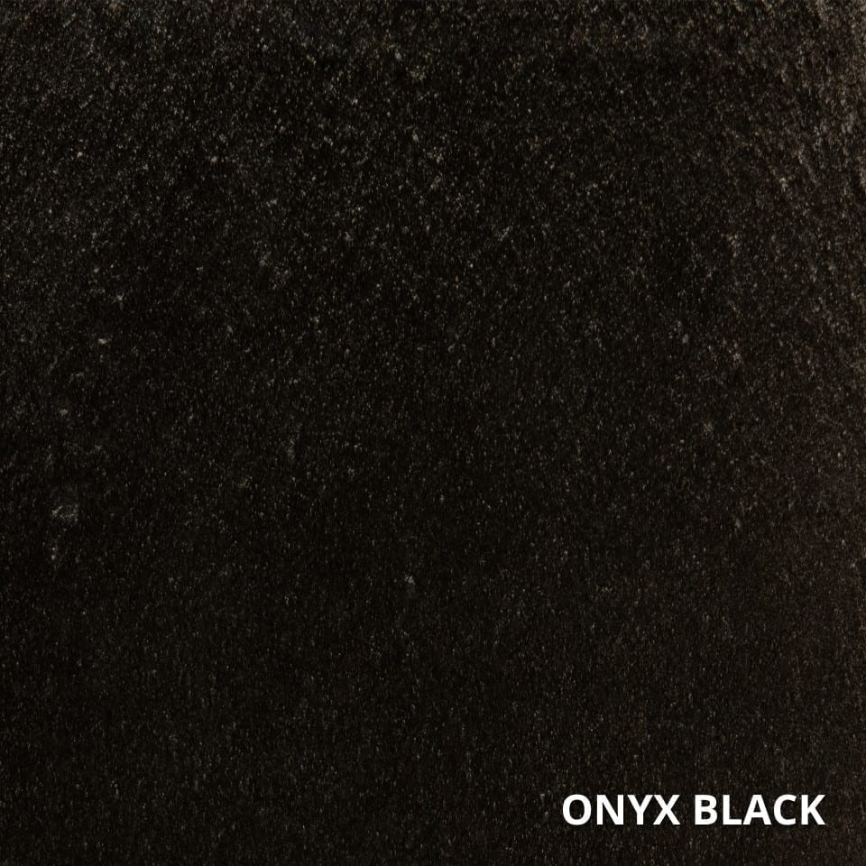 ONIX BLACK ColorWave Concrete Stain Color Swatch-High-Quality
