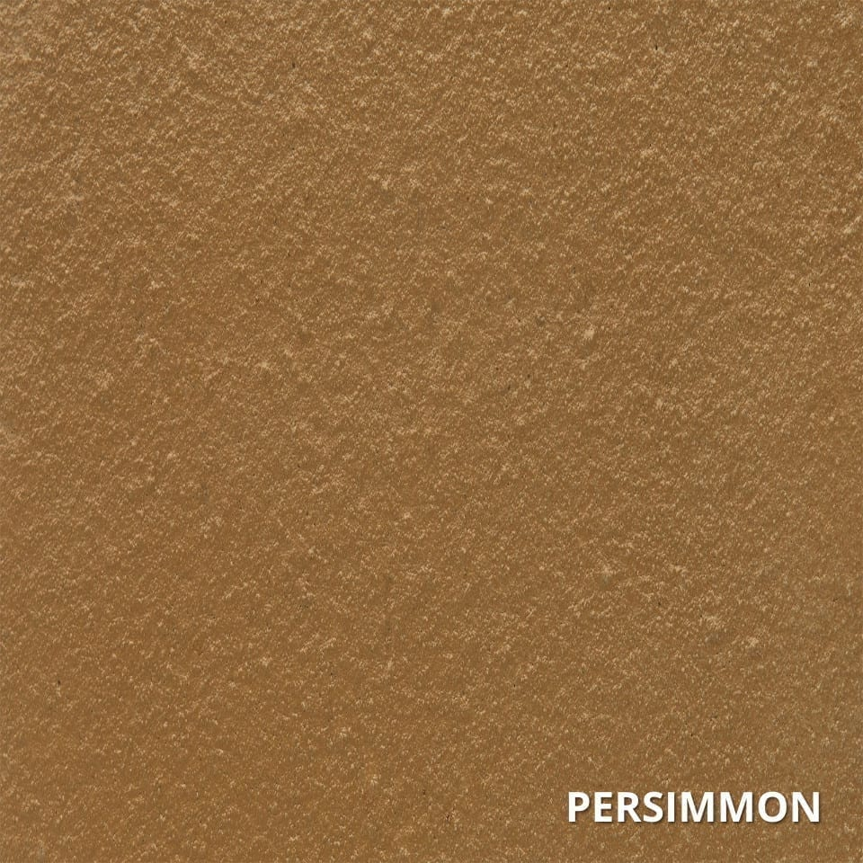 PERSIMMON ColorWave Concrete Stain Color Swatch-High-Quality