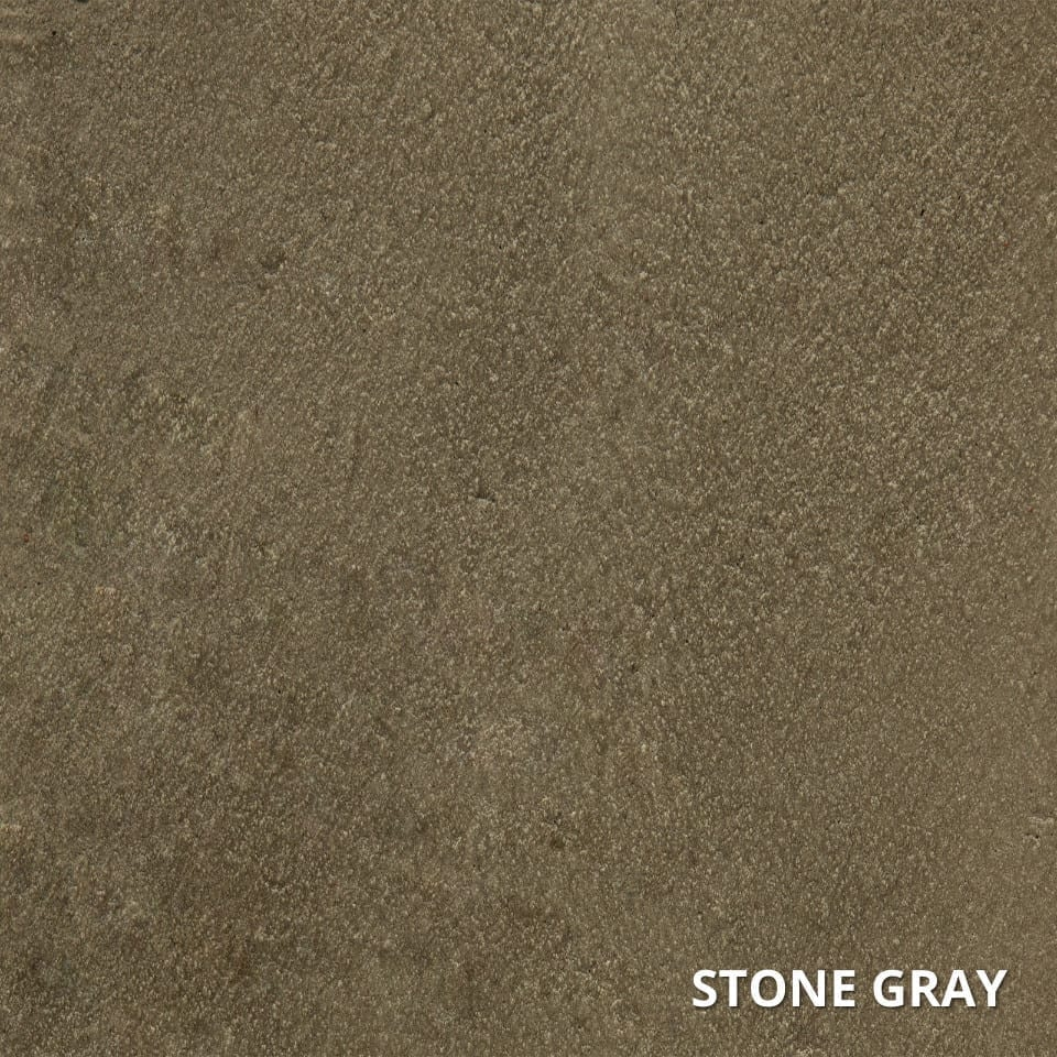 STONE GRAY ColorWave Concrete Stain Color Swatch