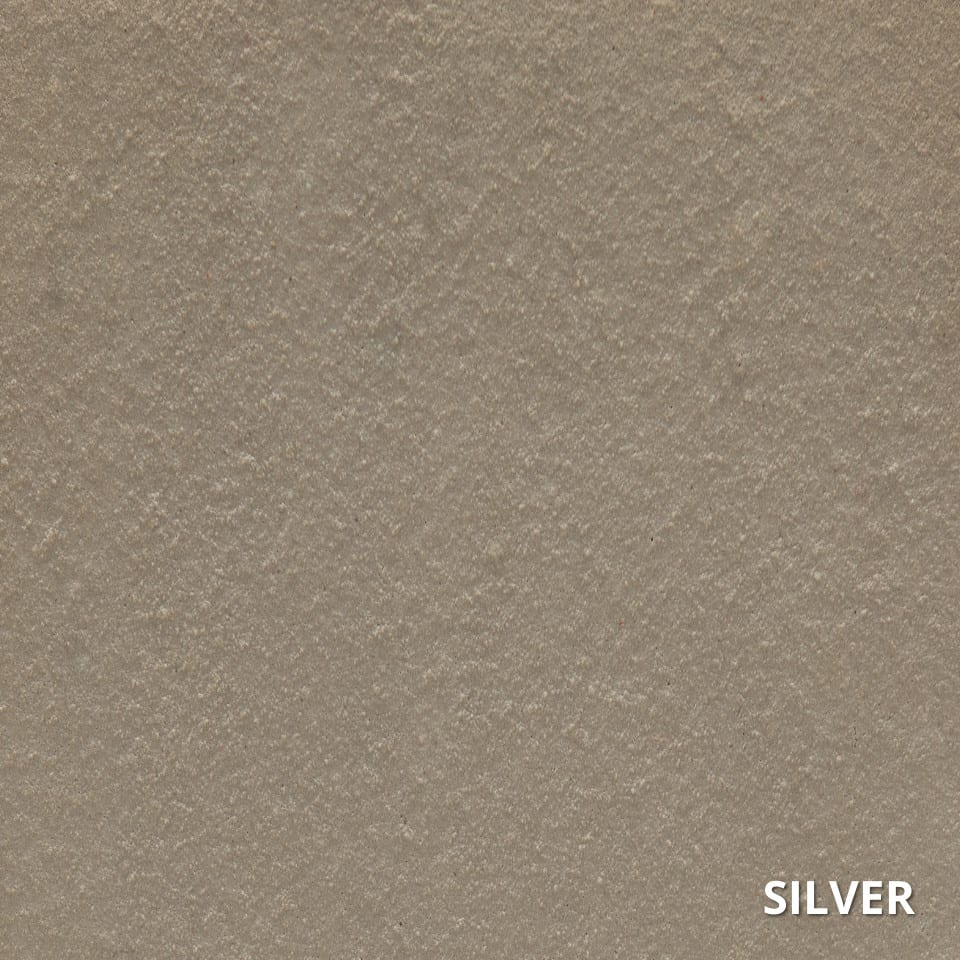 Silver ColorWave Concrete Stain Color Swatch