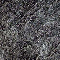 Black Antiquing Swatch