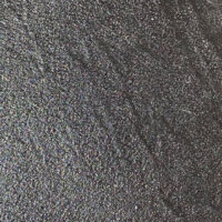 Charcoal Vibrance Dye Color Swatch