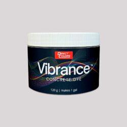 Vibrance Concrete Dye
