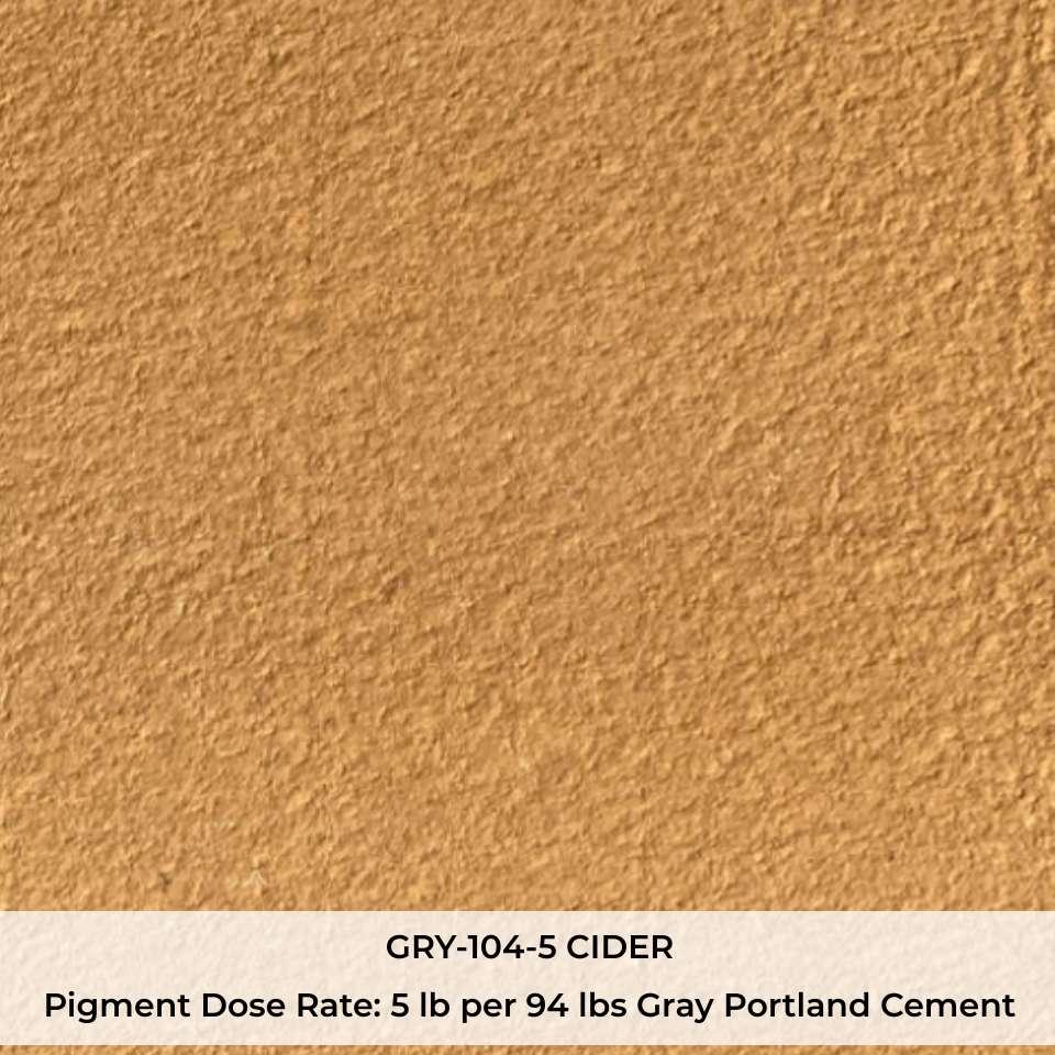 GRY-104-5 CIDER Pigment