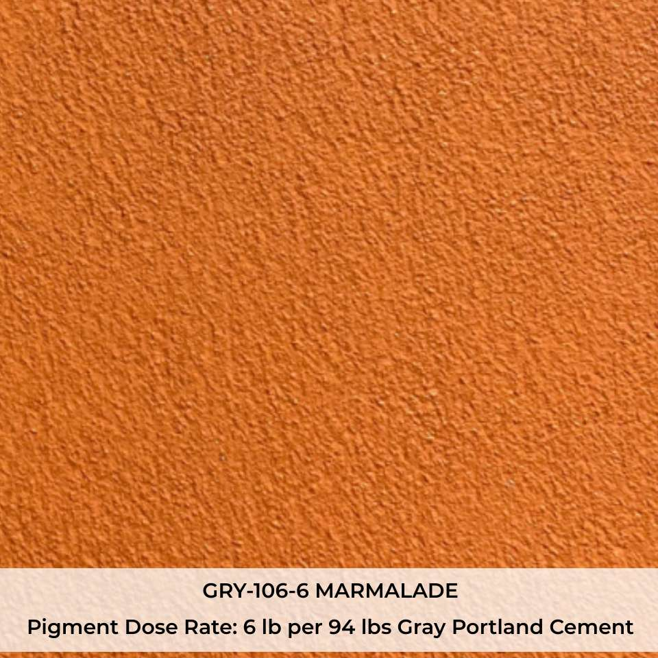 GRY-106-6 MARMALADE Pigment