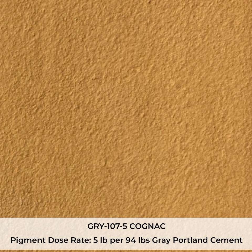 GRY-107-5 COGNAC Pigment