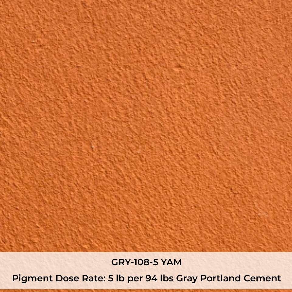 GRY-108-5 Yam Pigment