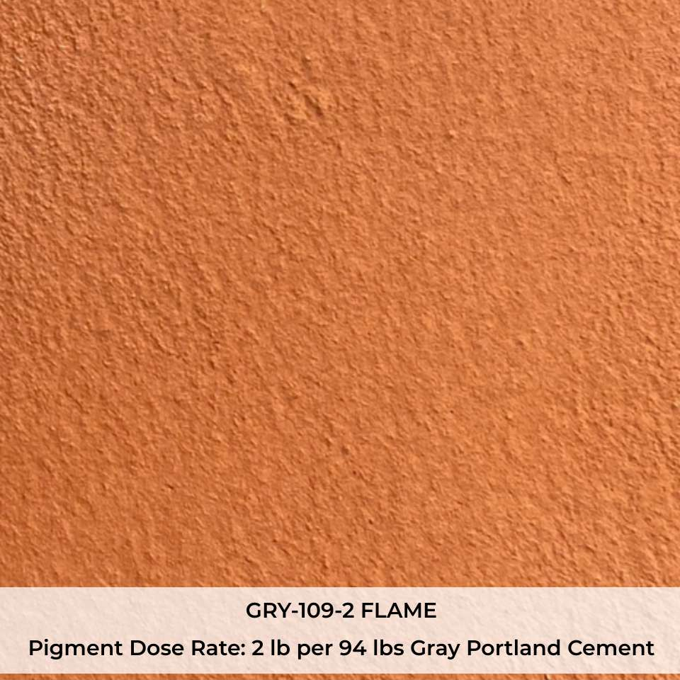 GRY-109-2 FLAME Pigment