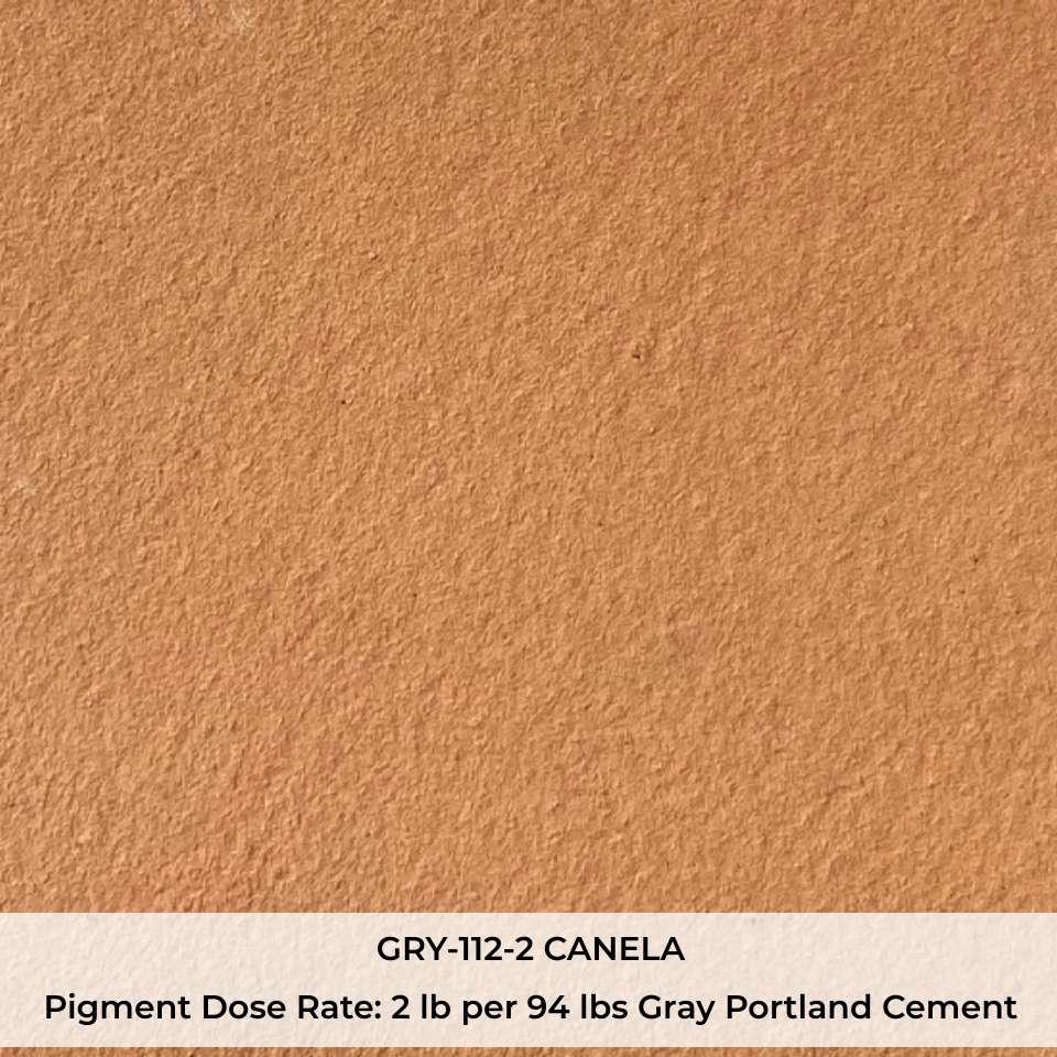GRY-112-2 CANELA Pigment