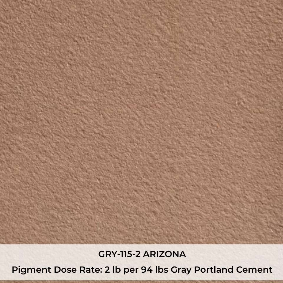 GRY-115-2 ARIZONA Pigment