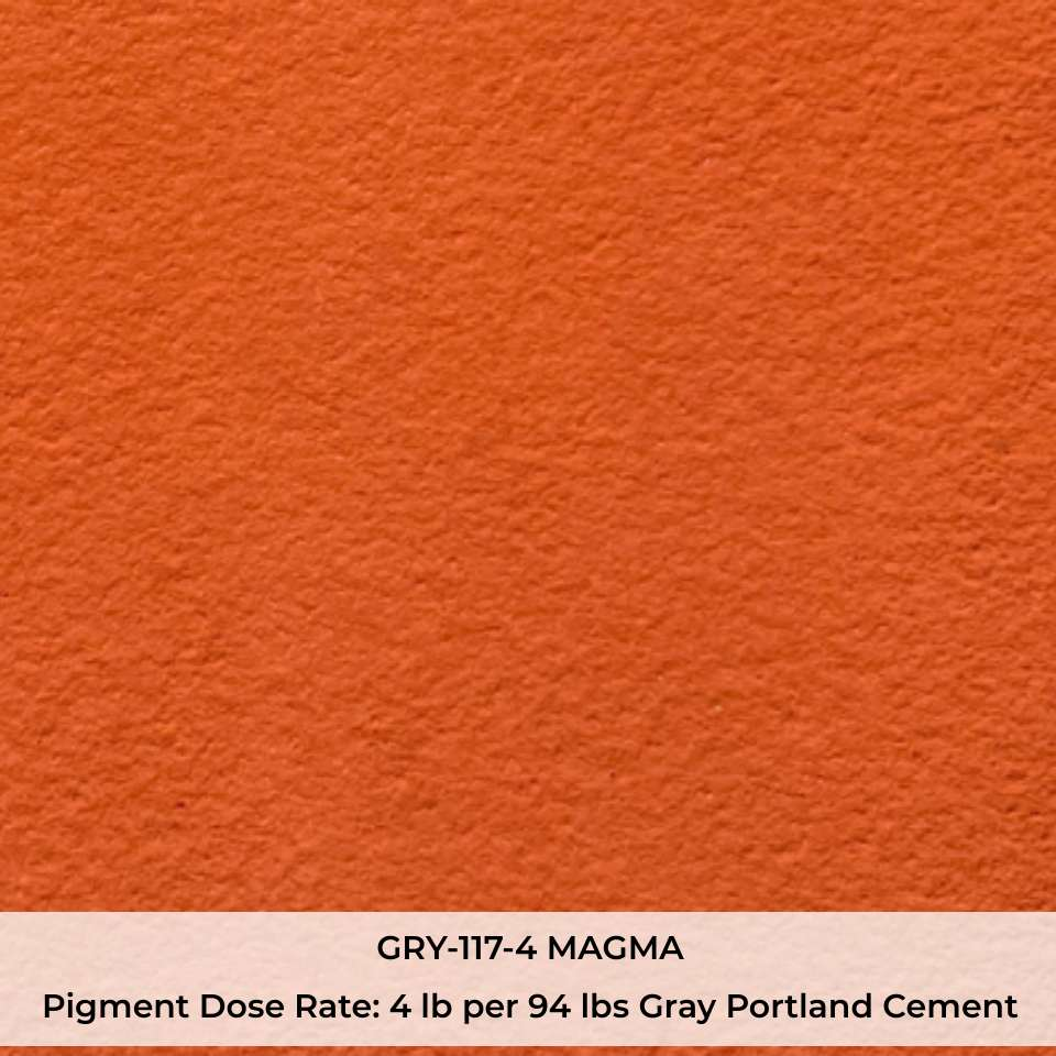 GRY-117-4 MAGMA Pigment