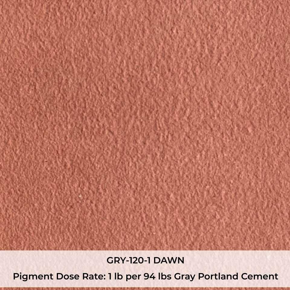 GRY-120-1 DAWN Pigment