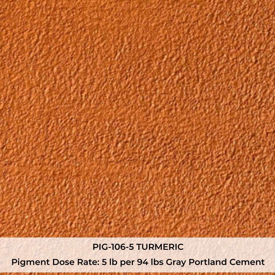 PIG-106-5 TURMERIC Pigment