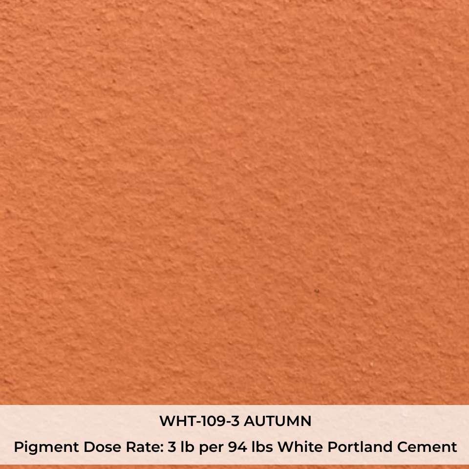 WHT-109-3 AUTUMN Pigment