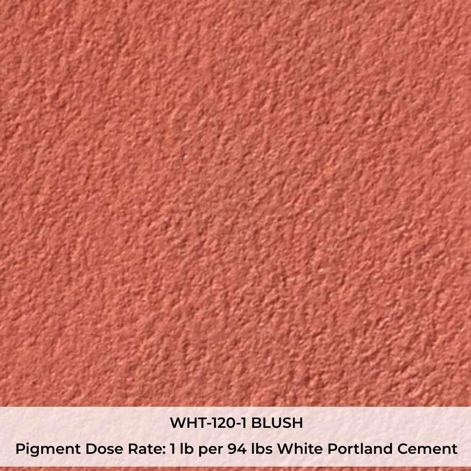 WHT-120-1 BLUSH Pigment