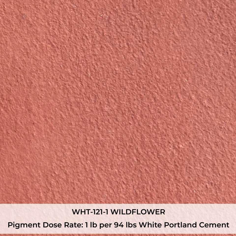 WHT-121-1 WILDFLOWER Pigment